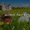 Meniu Paște