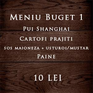 MENIU BUDGET 1